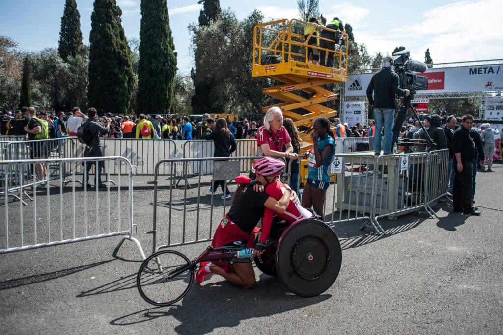 25ª Meia-Maratona de Lisboa